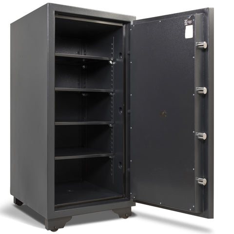 AMSEC CSC Series Composite Burglary 2 Hour Fire Rated Safe CSC4520 - USA Safe And Vault