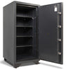 Image of AMSEC CSC4520 CSC Series Composite Burglary 2 Hour Fire Rated Safe, - USA Safe and Vault