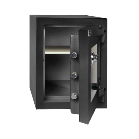 AMSEC CE1814 High Security Composite 2 Hour Fire Protection TL15 Safe, - USA Safe and Vault