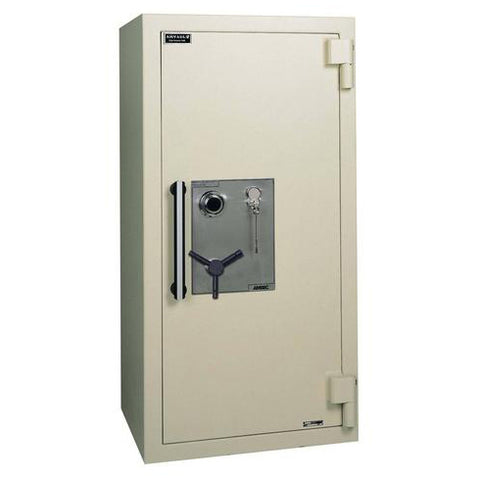 AMSEC CE6528 High Security Composite 2 Hour Fire Protection TL15 Safe - USA Safe And Vault