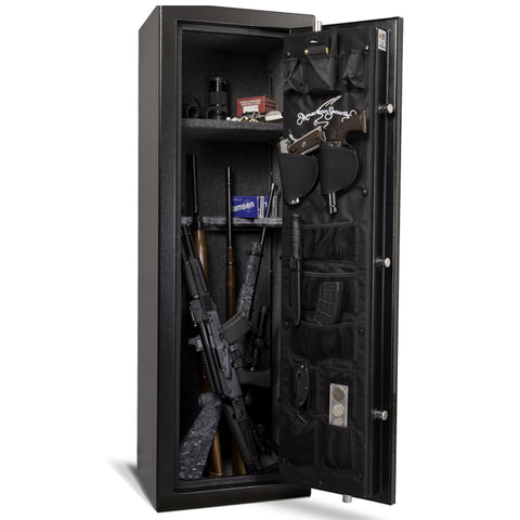 AMSEC TF Series 30 Min Fire Protection Gun Safe TF5517E5 - USA Safe & Vault