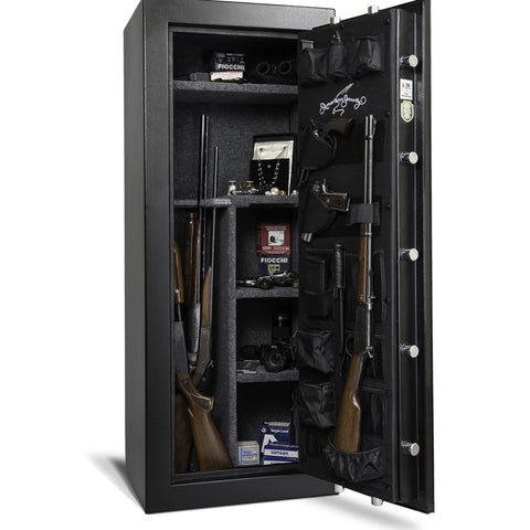 AMSEC TF Series 30 Min Fire Protection Gun Safe TF5924E5 - USA Safe And Vault