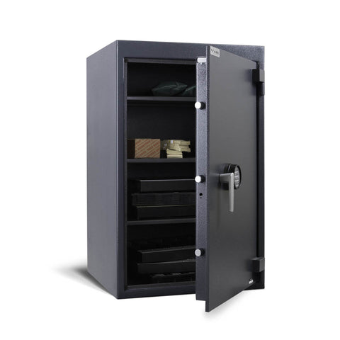 AMSEC BWB4025 Burglary Safe - USA Safe And Vault
