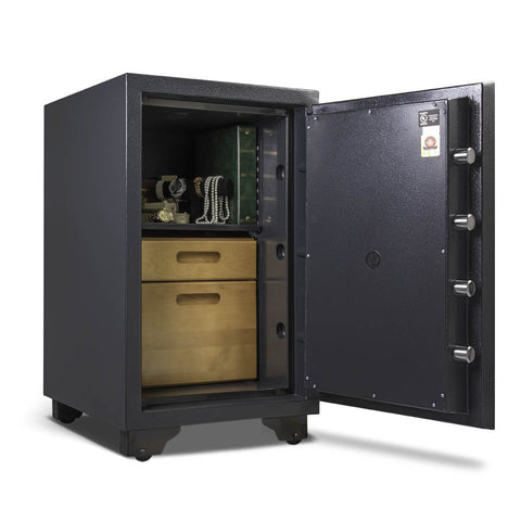 AMSEC CSC Series Composite Burglary 2 Hour Fire Rated Safe CSC3018 - USA Safe And Vault
