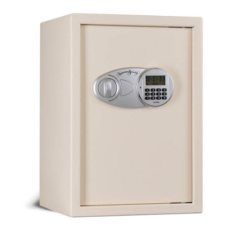 AMSEC Light and Secure Home Safe EST2014