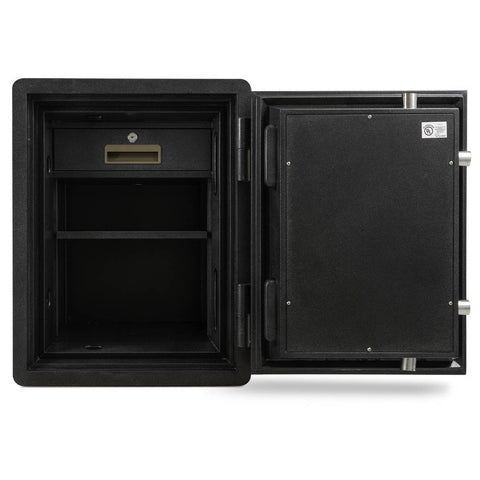 AMSEC 1 Hour UL-Rated Fire Safe FS1814E5 - USA Safe And Vault