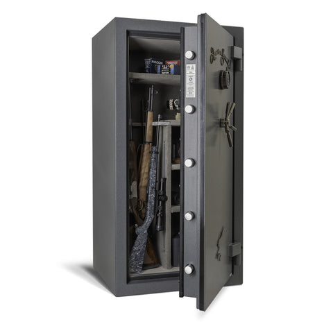 AMSEC NF Series 90 Minute Fire Protection Safe NF6030 - USA Safe & Vault
