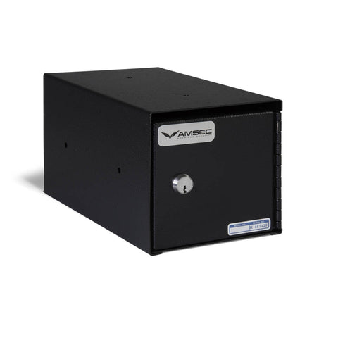 AMSEC Under Counter Safe TB0610-2 - USA Safe And Vault