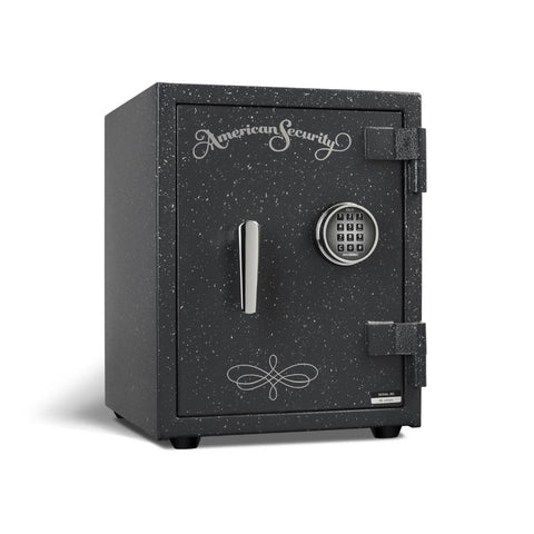 AMSEC 2 Hour UL-Rated Fire Safe UL1511 - USA Safe And Vault