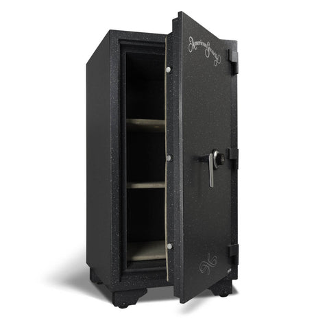 AMSEC 2 Hour UL-Rated Fire Safe UL3918 - USA Safe And Vault
