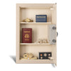 Image of AMSEC Wall Safe WEST2114 - USA Safe And Vault