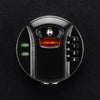 Image of Barska HQ900 Large Quick Access Keypad Biometric Rifle Safe AX12752 - USA Safe And Vault