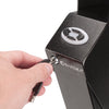 Image of Barska Quick Access Handgun Desk Safe  AX13094, - USA Safe and Vault