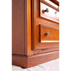 Image of American Furniture Classics 8 Long Gun Capacity Cabinet 800 - USA Safe & Vault