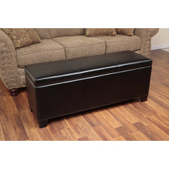 American Furniture Classics Concealment Gun Bench 502
