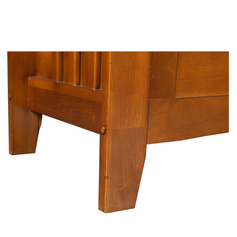 American Furniture Classics Gun Concealment Bench, - USA Safe and Vault