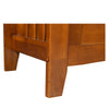 Image of American Furniture Classics Gun Concealment Bench, - USA Safe and Vault