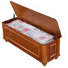 Image of American Furniture Classics Hope Chest with Gun Concealment 540 - USA Safe And Vault