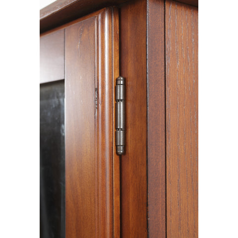 American Furniture Classics Gun Cabinet 600  (AVAILABLE ON BACKORDER UNTIL NOVEMBER) - USA Safe And Vault