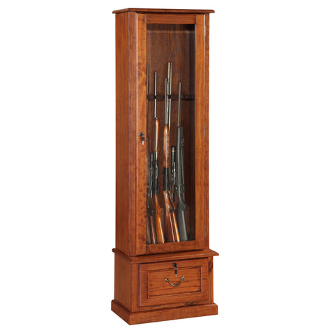 American Furniture Classics Gun Cabinet 600 - USA Safe And Vault