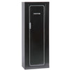 Image of American Furniture Classics Tuff Stor 10 Gun Metal Security Cabinet 920 - USA Safe & Vault