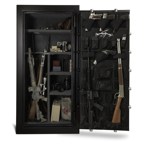 AMSEC FV Series 45 Min Fire Rating Gun Safe FV6030E5 - USA Safe And Vault