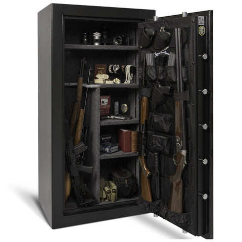AMSEC FV Series 45 Min Fire Rating Gun Safe FV6032E5 - USA Safe & Vault