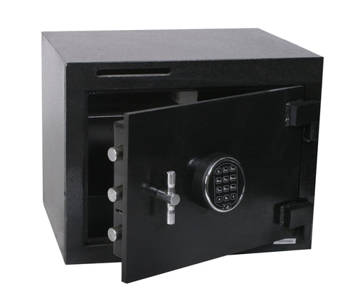 FireKing Deposit Slot Safe B1519S-FK1 - USA Safe And Vault