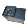 Image of Hollon B-Rated Floor Safe B3500 - USA Safe And Vault
