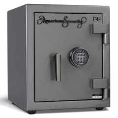 AMSEC BF1512 BF® Series Fire Rated Burglary 1 Hour Protection Safe, - USA Safe and Vault
