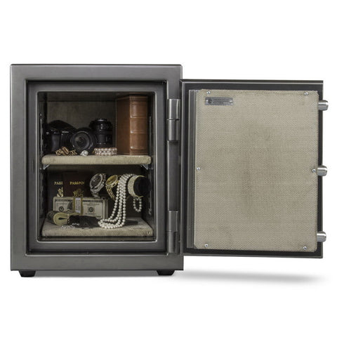 AMSEC BF1512 BF® Series Fire Rated Burglary 1 Hour Protection Safe - USA Safe & Vault