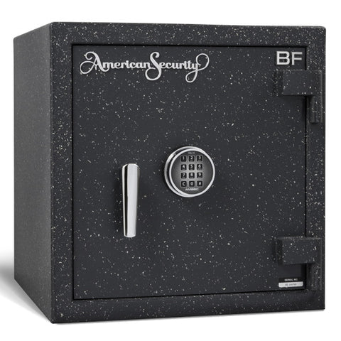 AMSEC BF1716 BF® Series Fire Rated Burglary 1 Hour Protection Safe, - USA Safe and Vault