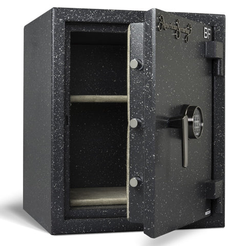 AMSEC BF2116 BF® Series Fire Rated Burglary 1 Hour Protection Safe - USA Safe And Vault