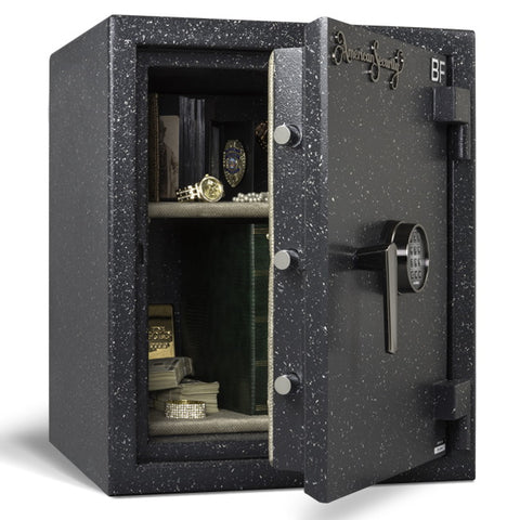AMSEC BF2116 BF® Series Fire Rated Burglary 1 Hour Protection Safe - USA Safe & Vault