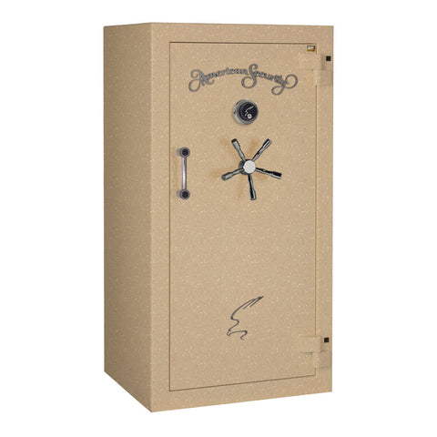 AMSEC BF6030 BF® Series 2 Hour Fire Protection Gun Safe - USA Safe And Vault