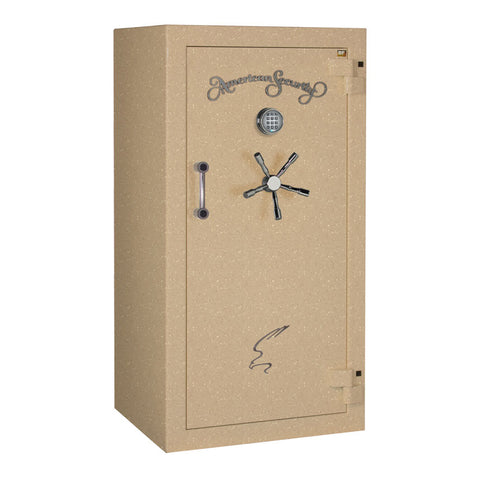 AMSEC BF6030 BF® Series 2 Hour Fire Protection Gun Safe - USA Safe & Vault