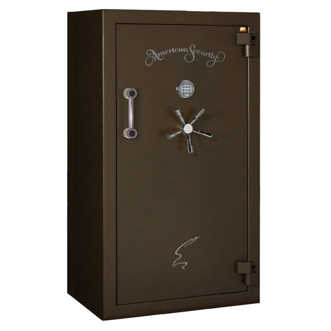 AMSEC BF6636 BF® Series 2 Hour Fire Protection Gun Safe - USA Safe & Vault