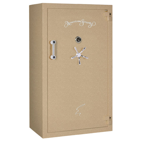 AMSEC BF7240 BF® Series 2 Hour Fire Protection Gun Safe - USA Safe And Vault