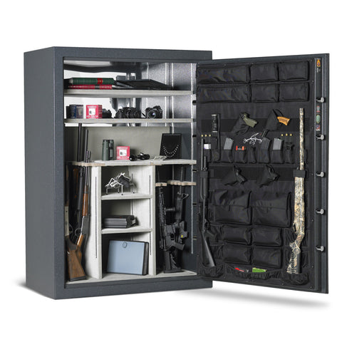 AMSEC BF7250 BF® Series 2 Hour Fire Protection Gun Safe - USA Safe And Vault