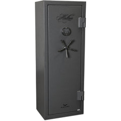 Hollon Black Hawk 90 Minute Fire Protection Safe BHS-16 - USA Safe & Vault