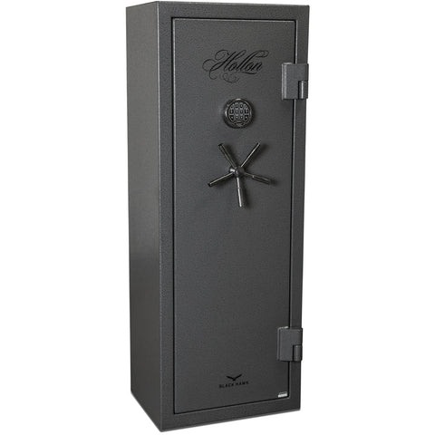 Hollon Black Hawk 90 Minute Fire Protection Safe BHS-16 - USA Safe And Vault