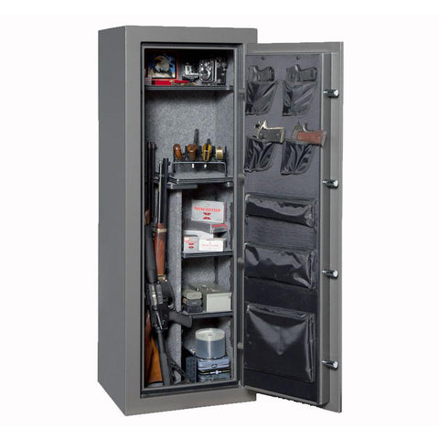 Winchester Bandit 14 Fireproof Gun Safe - USA Safe And Vault