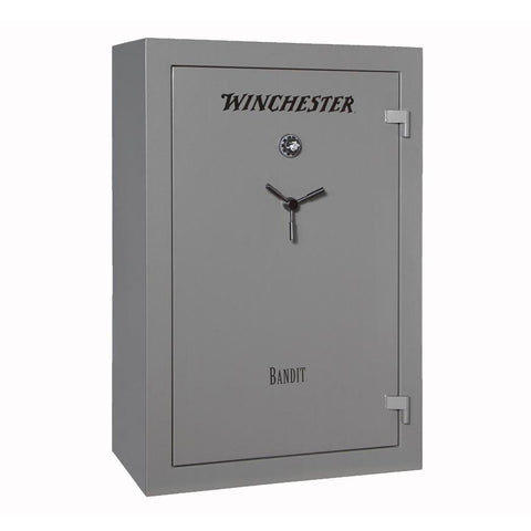 Winchester Bandit 31 Fireproof Gun Safe, Gunmetal Available on Backorder until November - USA Safe And Vault