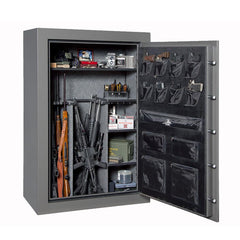 Winchester Bandit 31 Fireproof Gun Safe, Gunmetal Available on Backorder until November