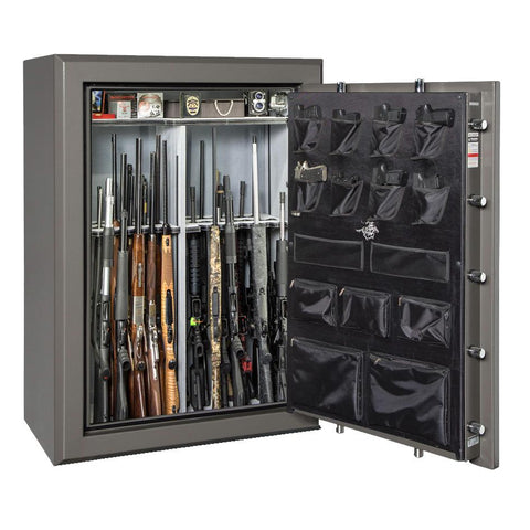 Winchester Big Daddy UL-Certified 75-Minute Fire Rated Gun Safe - USA Safe And Vault