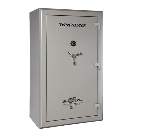 Winchester Big Daddy XLT 56 Fireproof Long Gun Safe - USA Safe And Vault