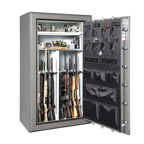 Winchester Safe UL Certified Big Daddy XLT 56 Long Gun Safe, Gun Safe