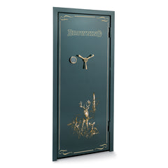 Browning Universal Standard Out-Swing Vault Door - USA Safe And Vault