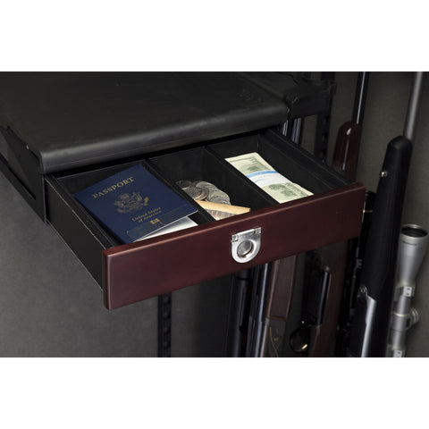 Browning Axis Drawer with Organizer Safe Accessory 154109