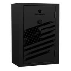 Browning Black Label Mark V Blackout 2019 Model Gun Safe MP49 - USA Safe And Vault